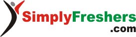 simplyfreshers logo