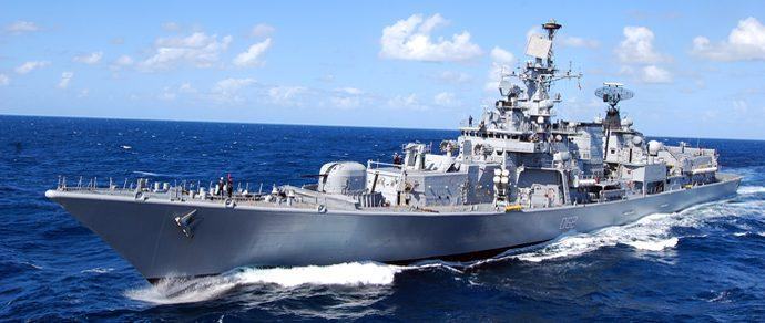 Indian Navy Placement Papers