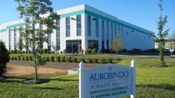 Aurobindo Pharma Interview Questions
