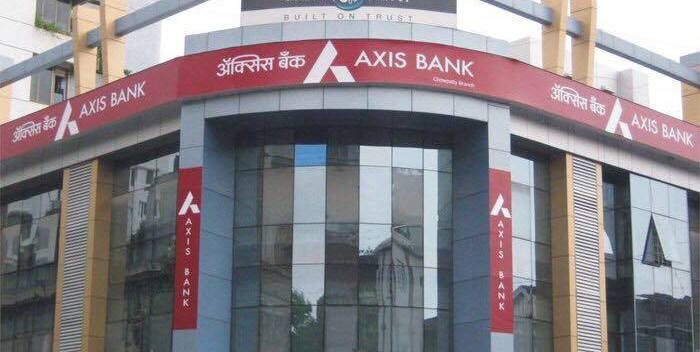 AXIS Bank Sample Papers, Test Papers, Selection Test
